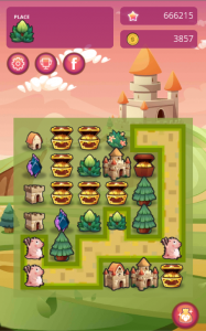 Puzzle Castle