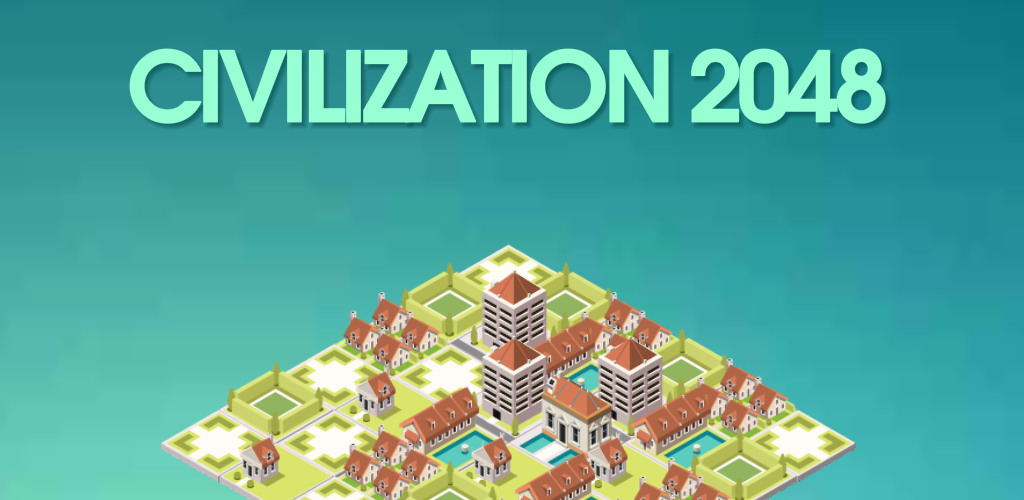 Rebuild Civilization 2048